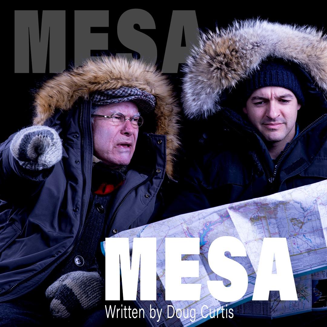 Black Radish Theatre Presents: MESA