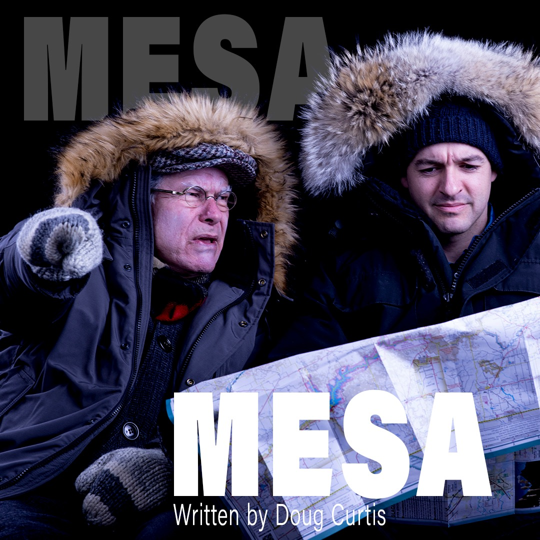 Black Radish Theatre Presents: MESA (Preview)