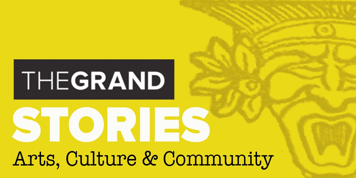 The GRAND Stories - Live Podcast
