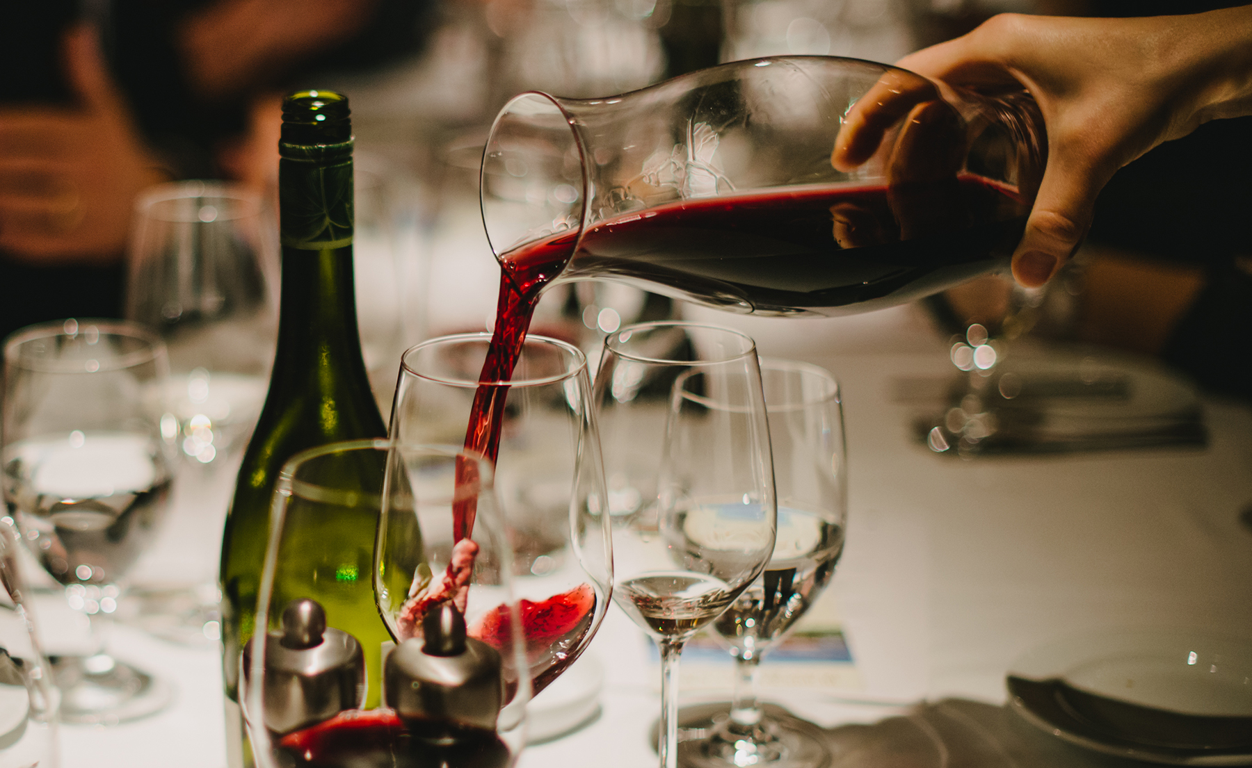 Drink Seminar: Oregon Pinot Noir - Willamette Valley and Beyond