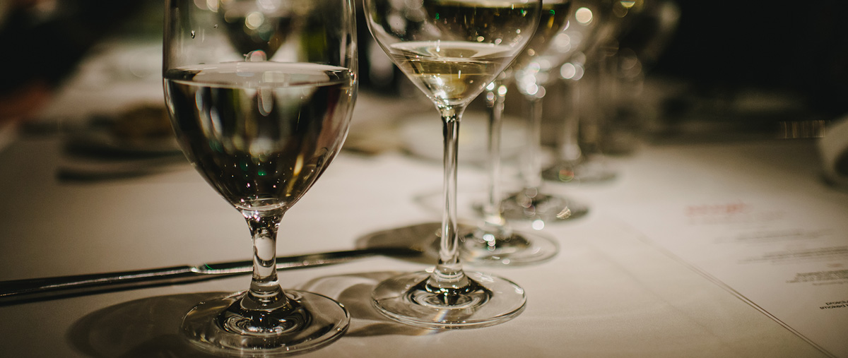 The Cellar by Araxi Intimate Wine Dinner Series Chateau Ste. Michelle, WA