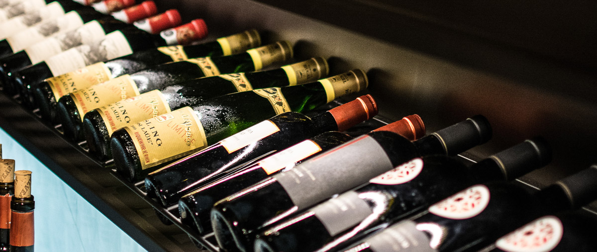 Drink Seminar: WOW Wines
