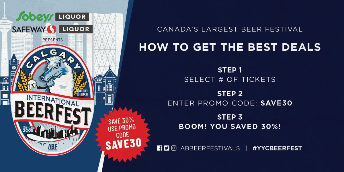 2021 Calgary International Beerfest