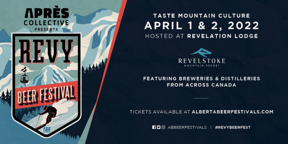 2022 Revy Beer Festival