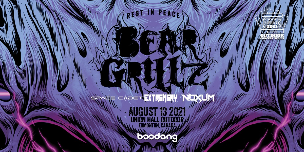 Bear Grillz- Edmonton