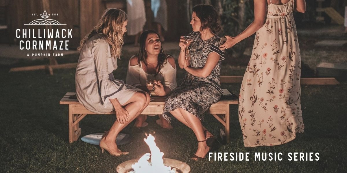 Fireside Music Series
