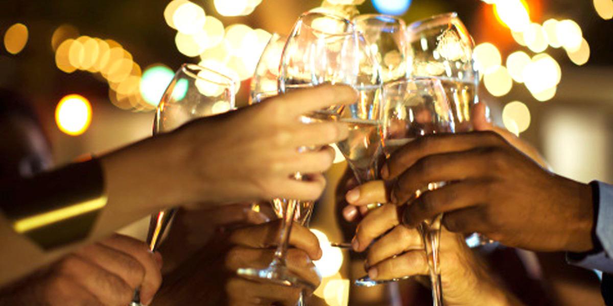 Four Seasons - Billecart-Salmon Champagne Après Party