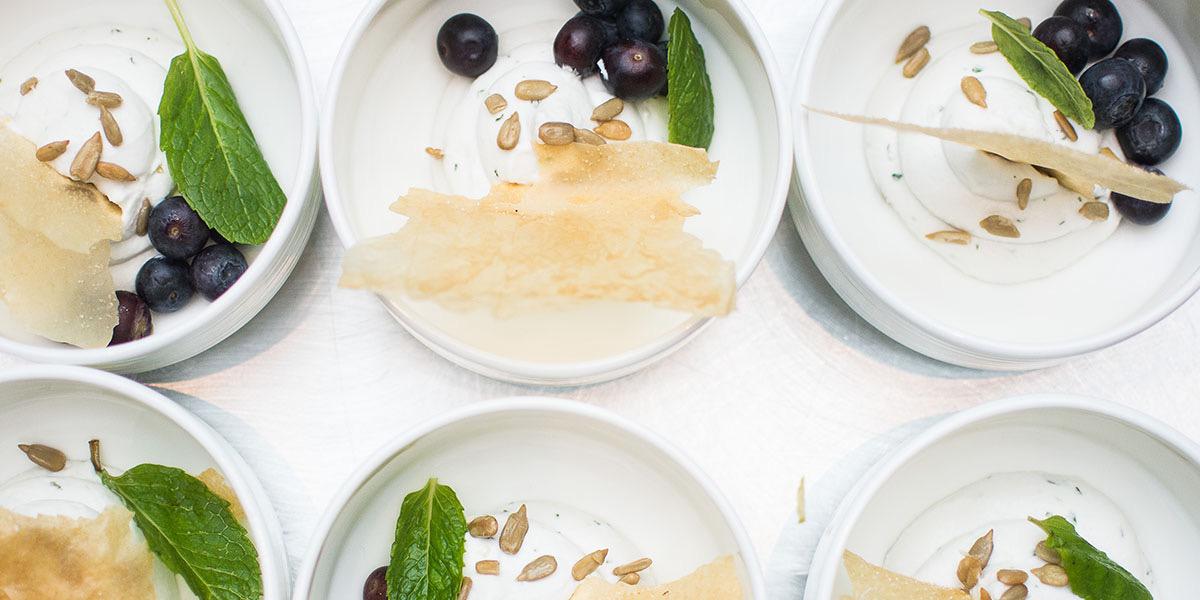 Nourish: A Sweet and Savoury Pancake Breakfast with Chef Alana Peckham