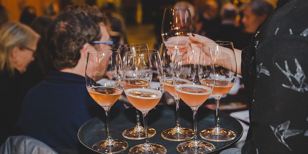 Culinary Stage: Cicerone Vs. Sommelier