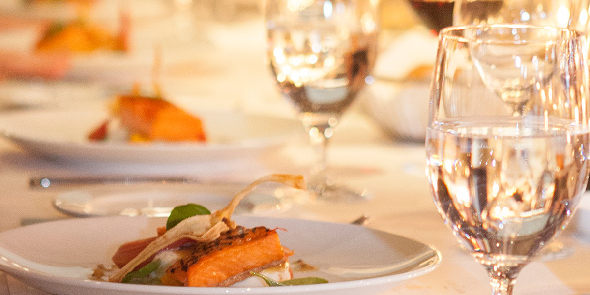 The Cellar by Araxi - Intimate Wine Dinner Series featuring Masi Agricola Winery