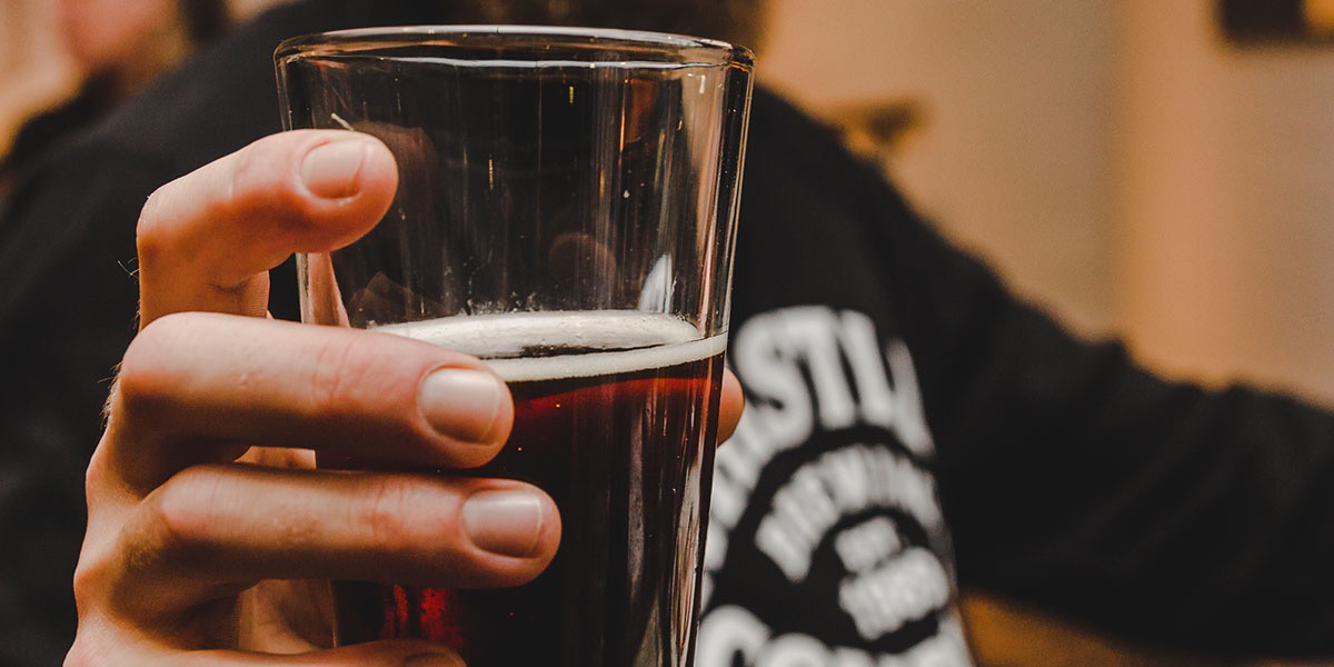 Drink Seminar: Craft Beer for Wine Lovers