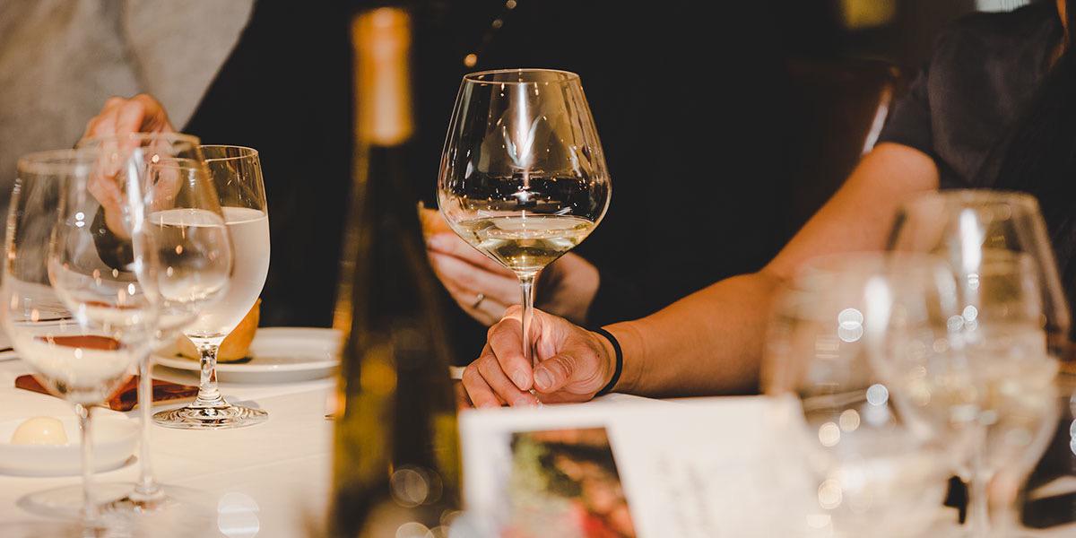 Quattro Batasiolo Wine Dinner