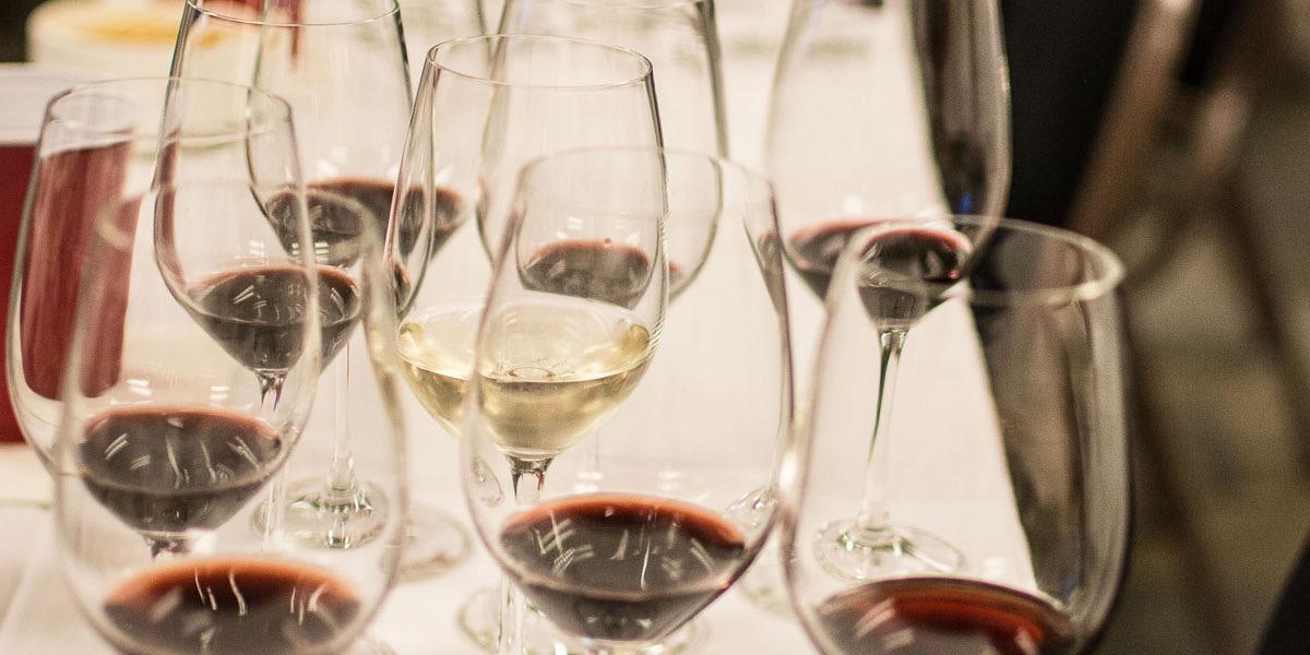 Drink Seminar: Spanish Wines:  Vivacious Vinos