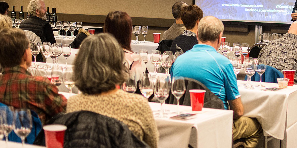 Drink Seminar: Turning Over a New Leaf: Oregon's Weird & Wild Wines