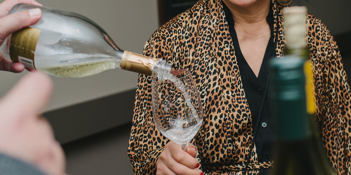 Drink Seminar: Six Degrees of Carbonation: The Diversity of Sparkling Wines