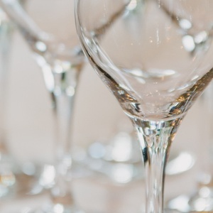 Drink Seminar: New World and Old World Wines:  Power vs. Pedigree