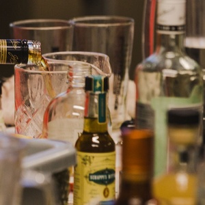 Drink Seminar: The Bee's Knees of Cocktails