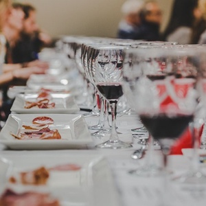Drink Seminar: Bottle and the Beast: Charcuterie & Wine Pairing