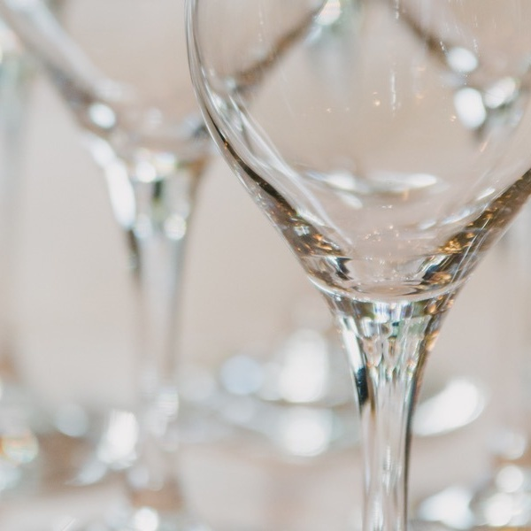 Drink Seminar: The Rise of Oregon's Sparkling Wines