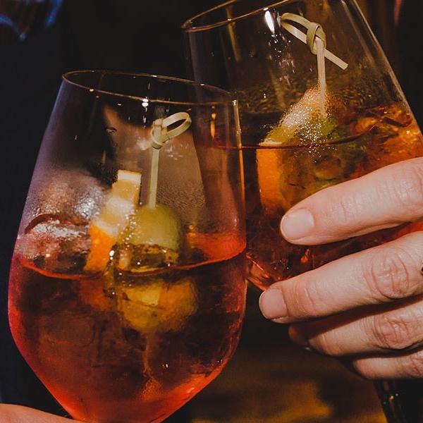 Drink Seminar: BC Craft Gin & Tonic