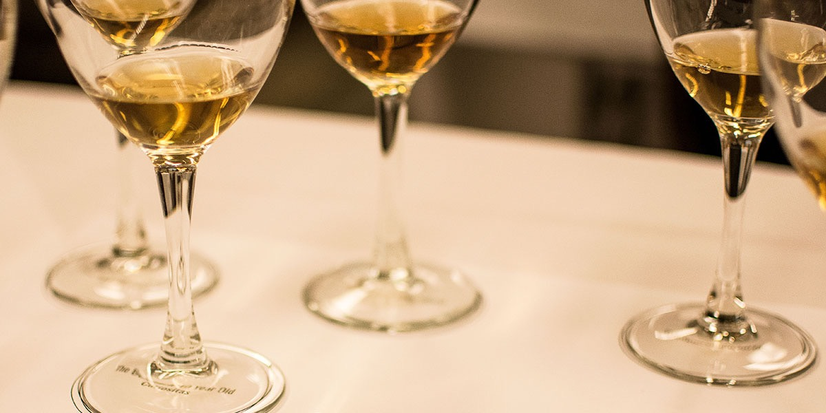 Drink Seminar: Wine Detective