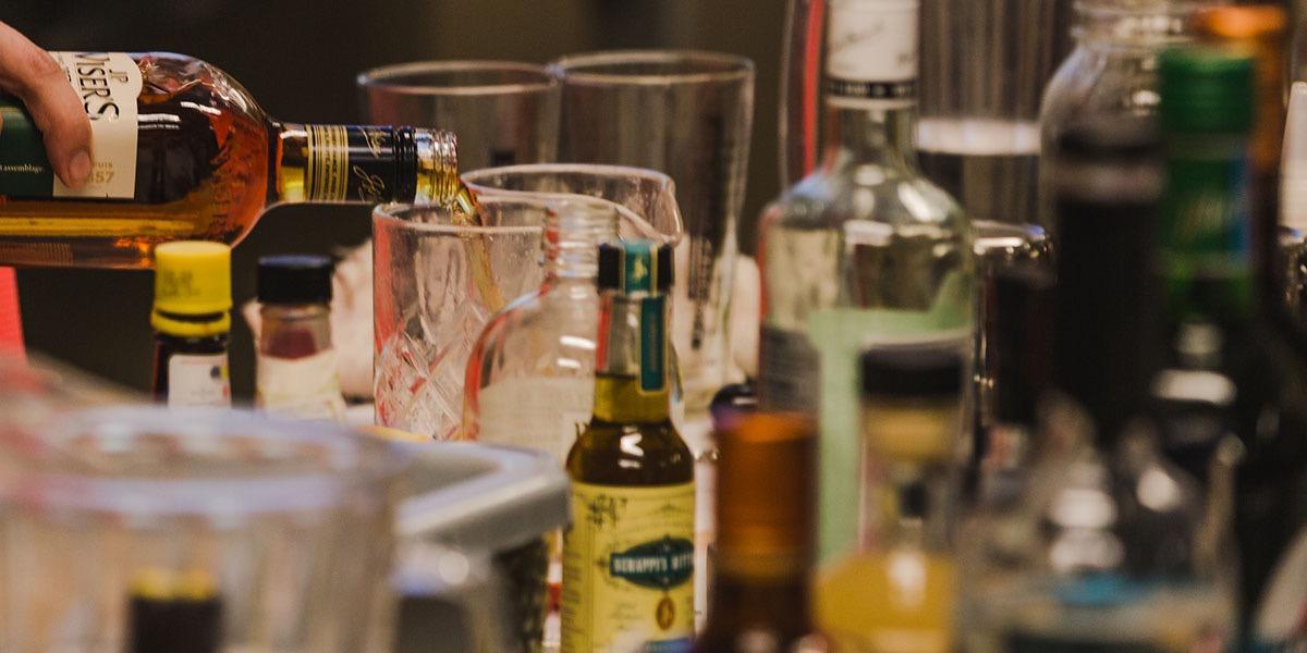Drink Seminar: Against The Grain: B.C.'s Small-Batch Grain Whiskies