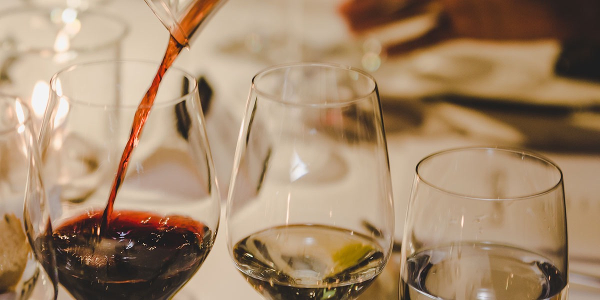 Drink Seminar: Surprise Endings:  Unconventional Wine Options for Dessert