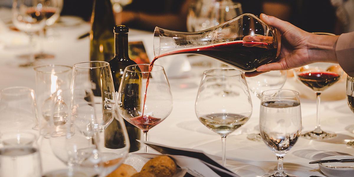 Chef Table Luncheon: Origo Club