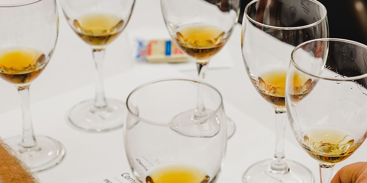 Drink Seminar: Whisky Seduction: The Irish Resurgence