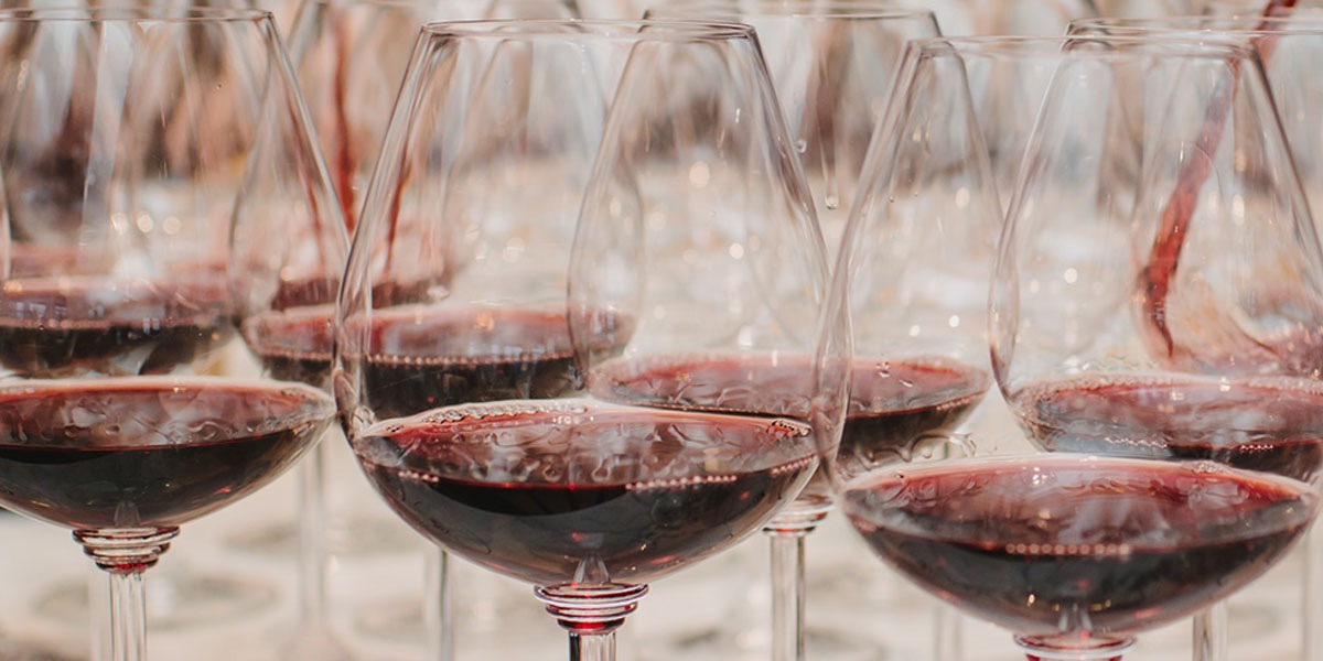 Drink Seminar: Exploring the Grape Unknown:  Experimental Varietals in BC