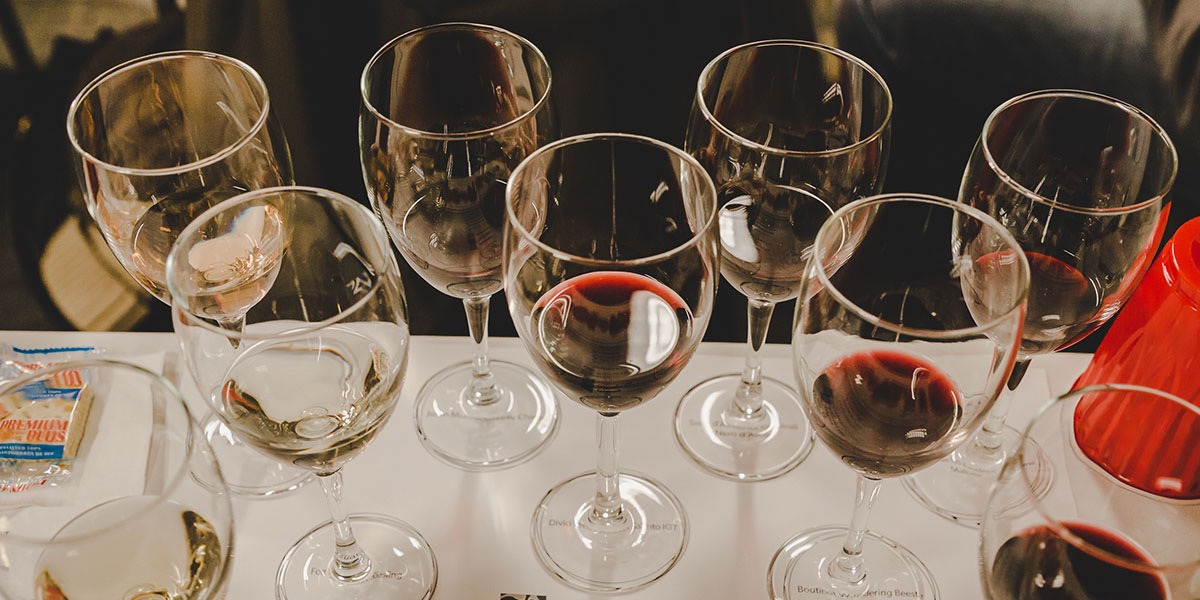 Drink Seminar: New California: Beyond Napa
