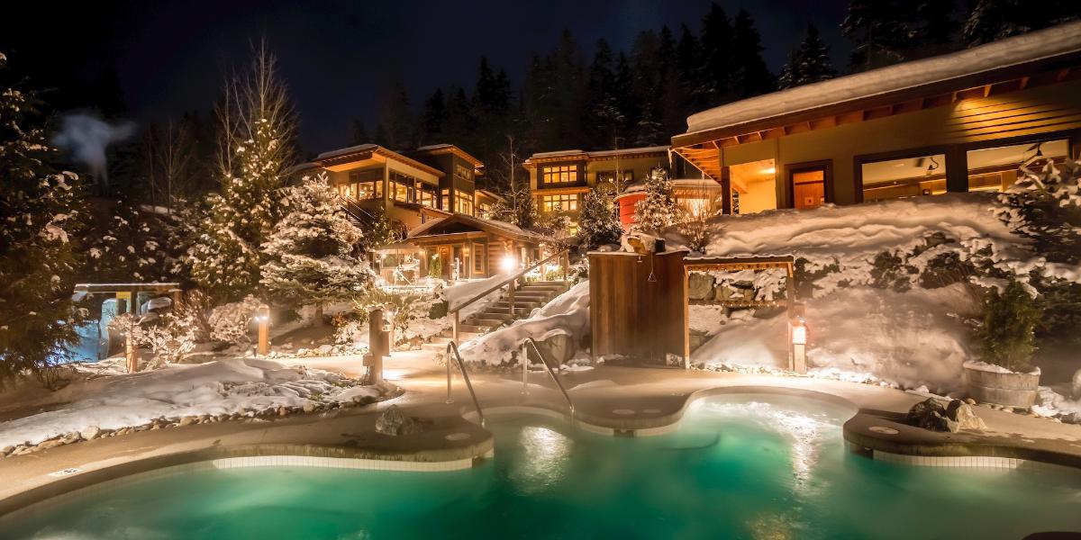 Scandinave Spa Bubble Bath