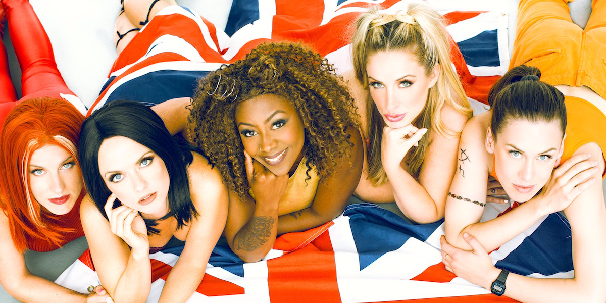 Wannabe - A Spice Girl Tribute