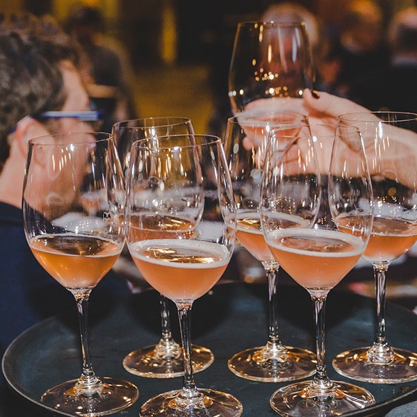 Drink Seminar: BC's Best Bubbles