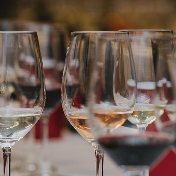 Drink Seminar: Sky-High Vineyards: Ambitious Argentina