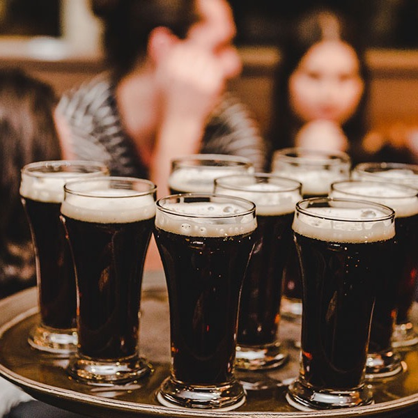 Drink Seminar: Local Legends: Beer, Cider, Wine & Spirits from Sea to Sky - Lillooet