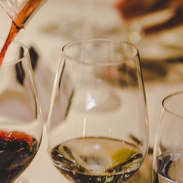 Drink Seminar: A Labour of Love: The Wines of Black Hills Estate Winery