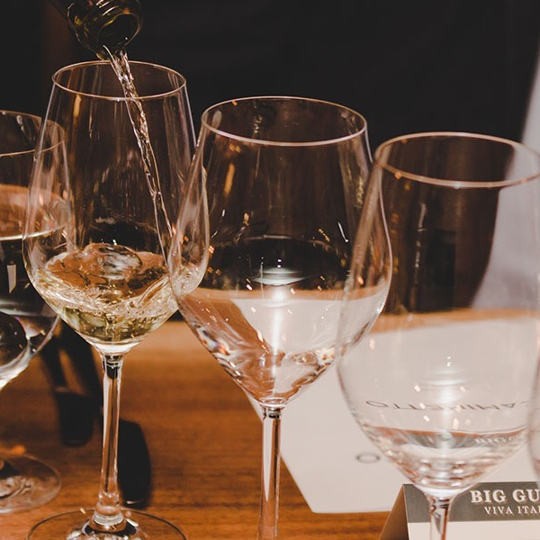 Drink Seminar: The Future is Modest|Mount Boucherie & Rust Wine Co.