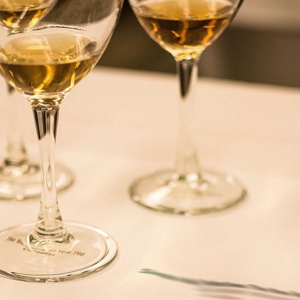 Drink Seminar: Sparklers & Aromatic Whites: Okanagan Falls/Skaha Lake Winery Assoc.