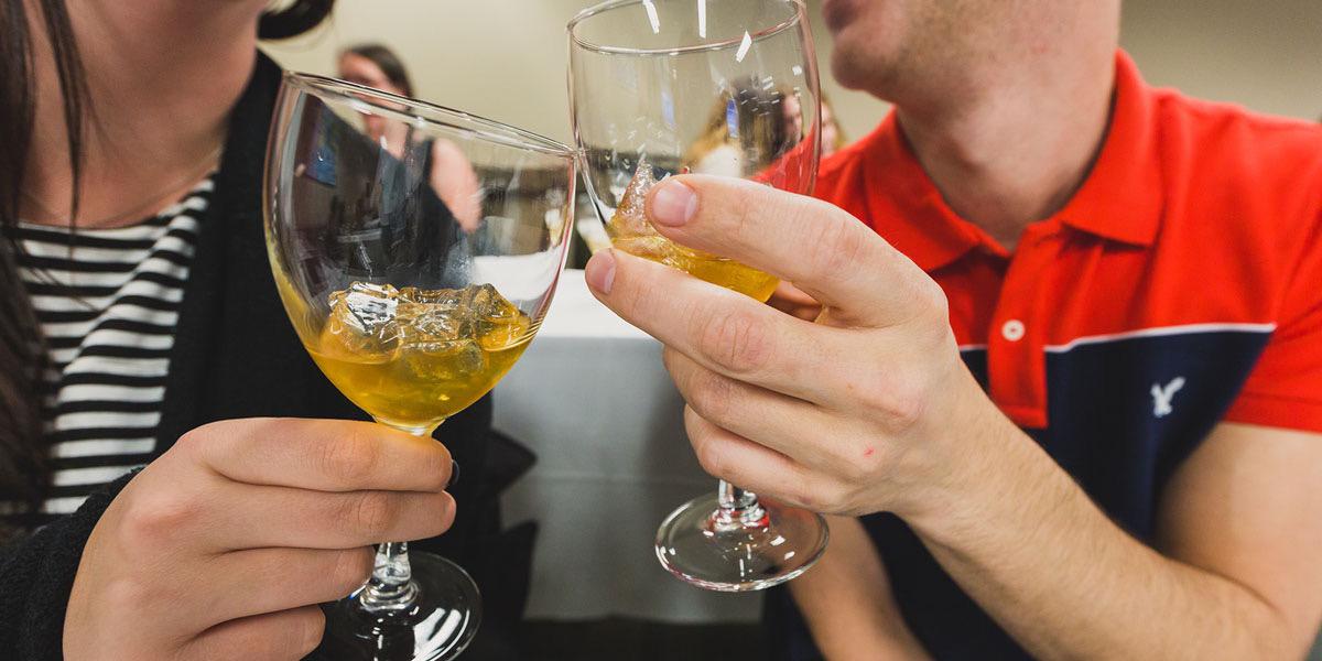 Drink Seminar: Jura Scotch Whisky