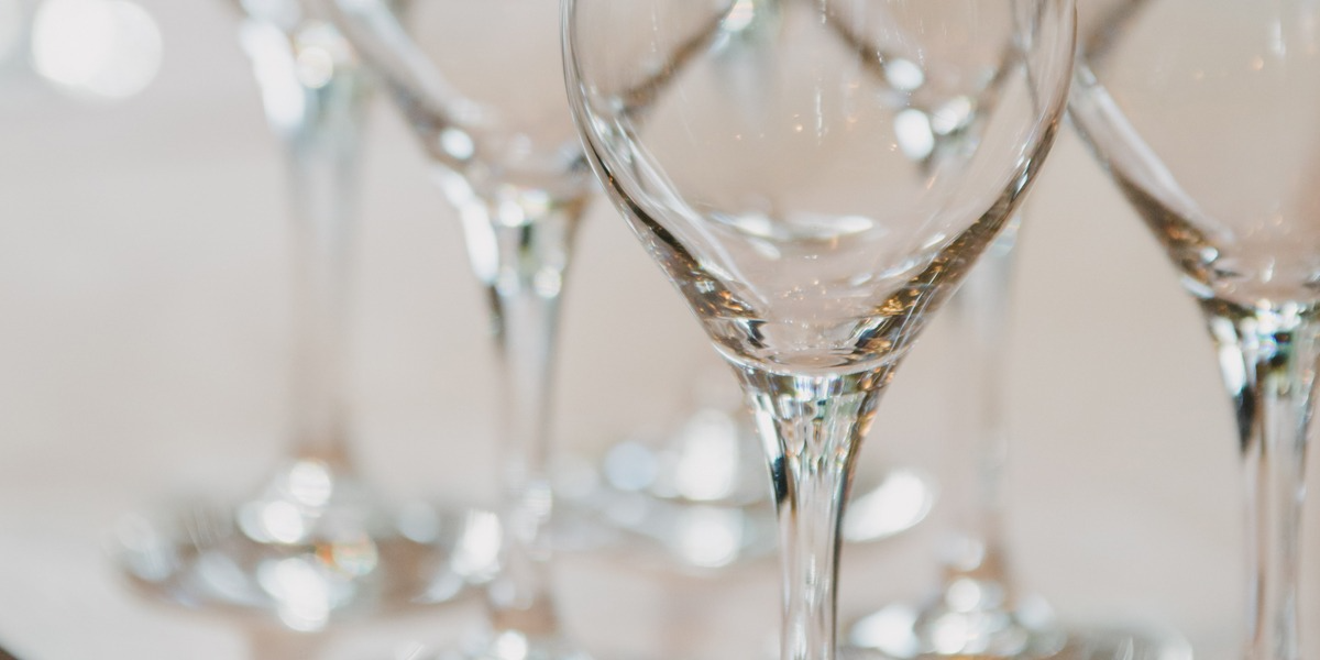 Drink Seminar: Always the Life of the Party: The Many Faces of Sparkling Wine