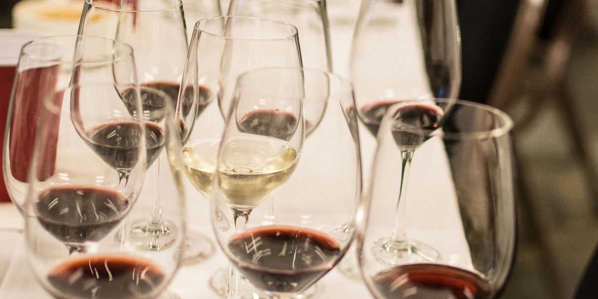 Drink Seminar: Top Value Wines: The Whistler Edition