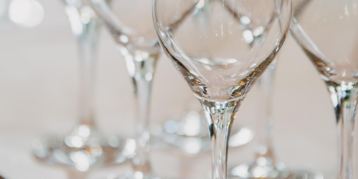 Drink Seminar: Craft Gin: Ready for Its Closeup