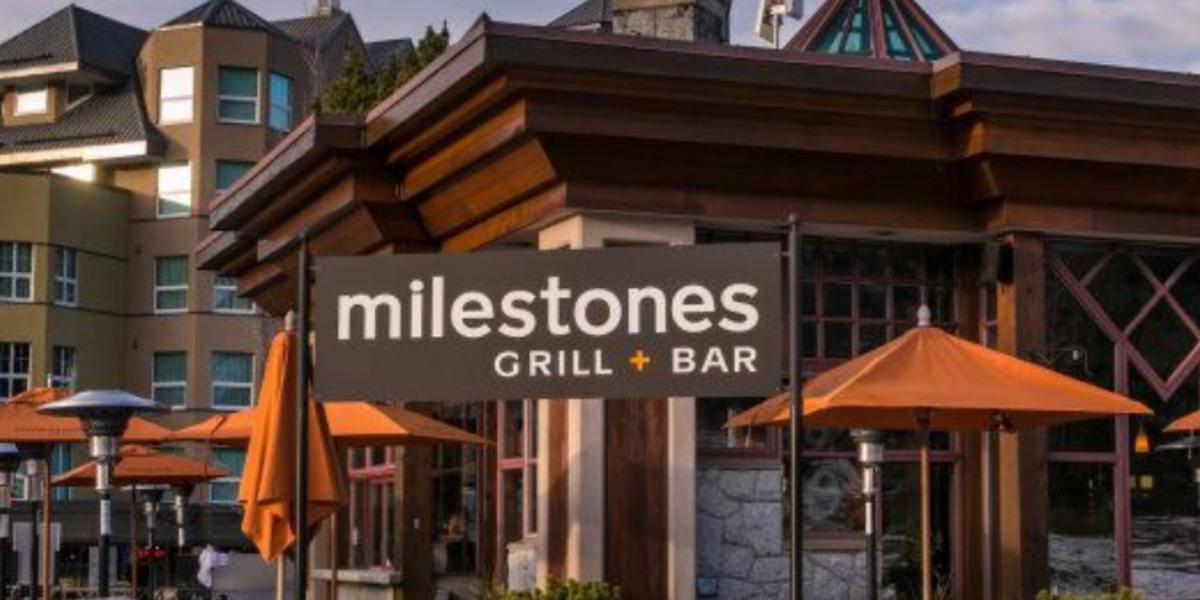 Dinner: Chef Jeff Dell of Milestones