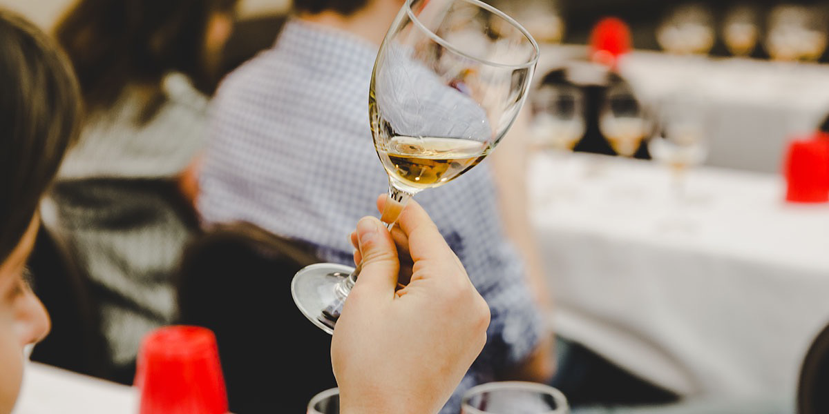 Drink Seminar: BC Pinot Gris: A Mirror of Terroir