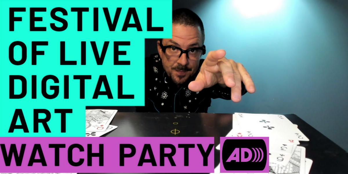 Zoo Motel - Watch/Listen Party