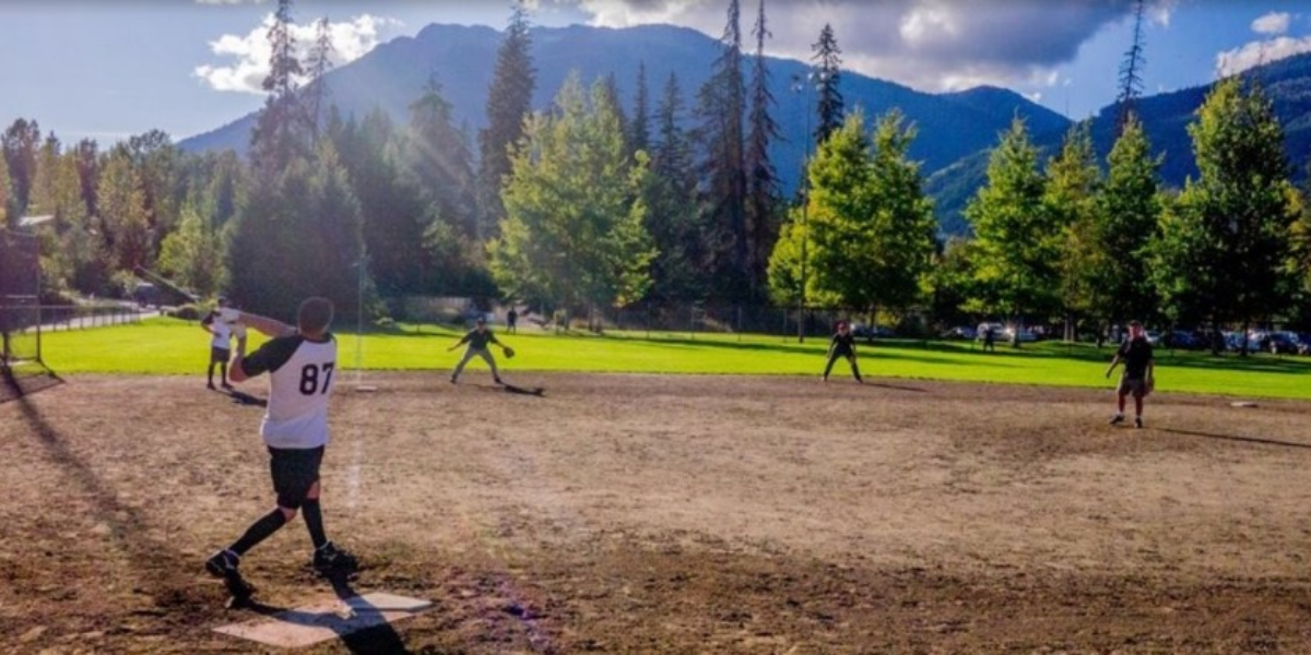 September 2020 - Gibbons Slo Pitch Series