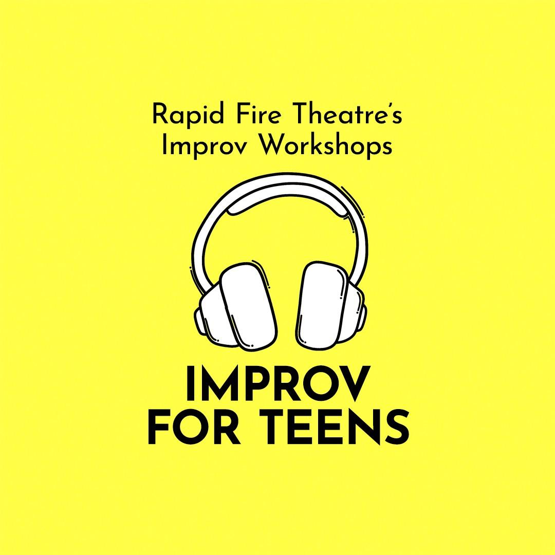 Improv for Teens