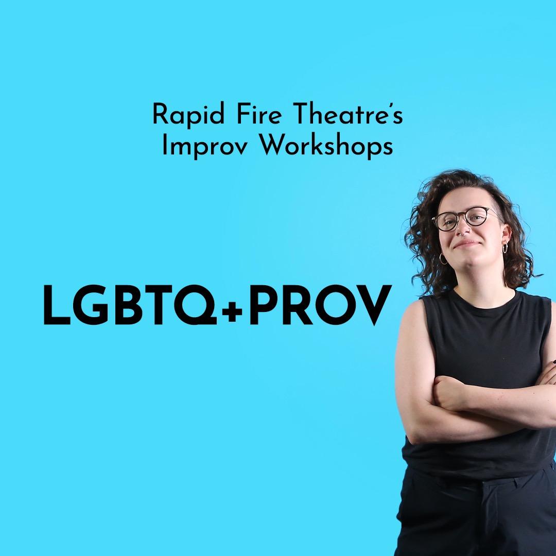 LGBTQ+prov