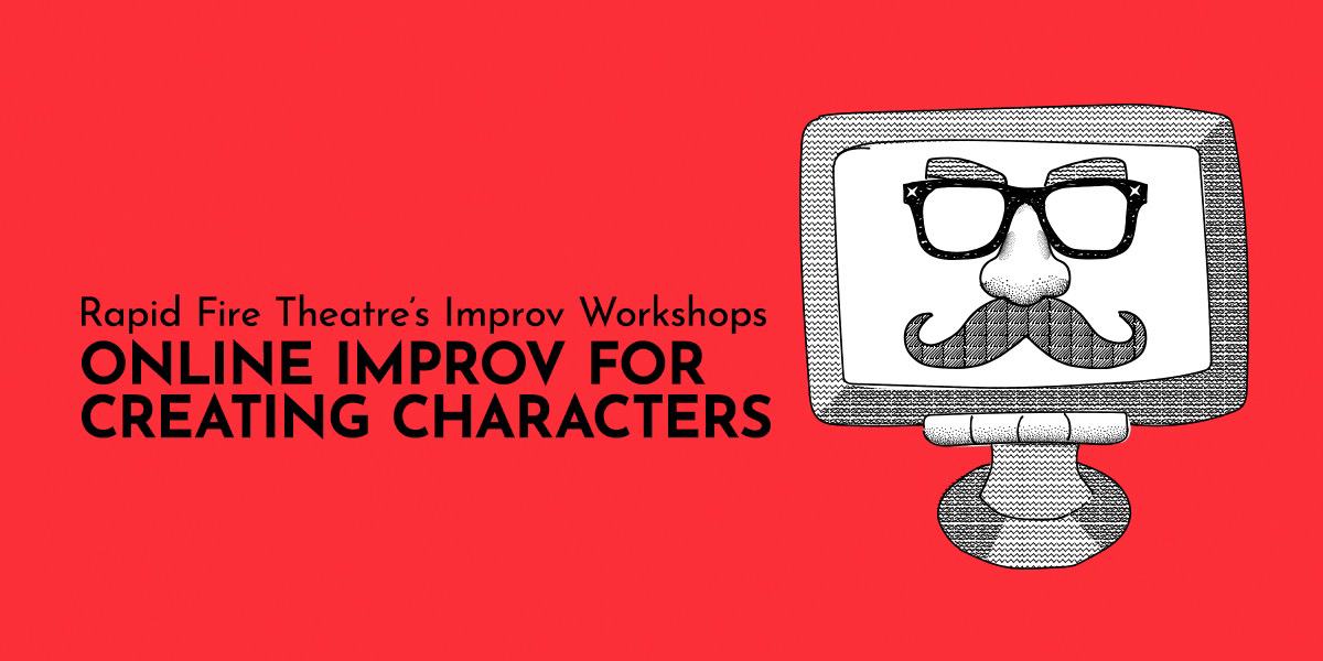 Online Improv for Creating Characters